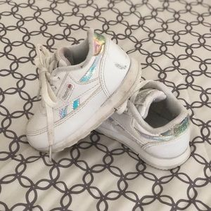Reebok Classic Toddler Shoes